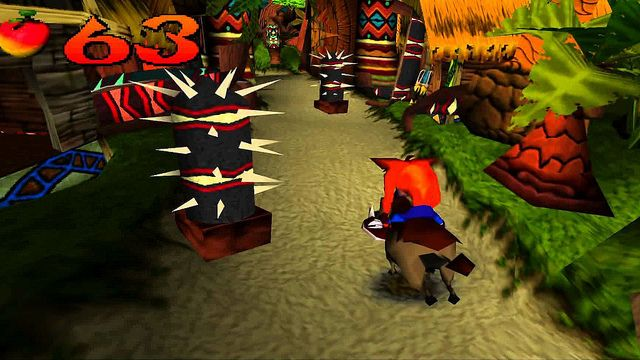Retro Review - Crash Bandicoot by BagoGames, on Flickr