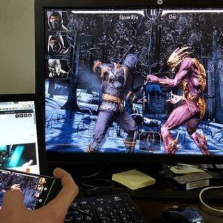Gaming Smartphone oder ist ein iPhone oder Galaxy besser?