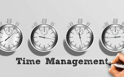 Vorteile von Zeiterfassungssoftware