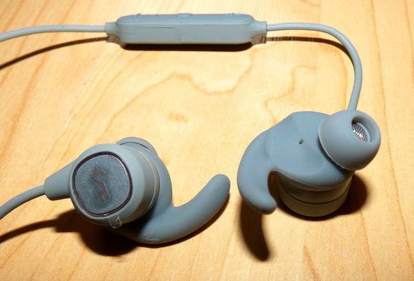 Aukey EP-B60 Ohrhörer mit Bluetooth 5.0