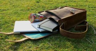 Laptop Tasche für Uni und Schule