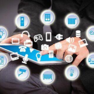 Smart Home – So funktioniert die Datenübertragung zwischen den Geräten