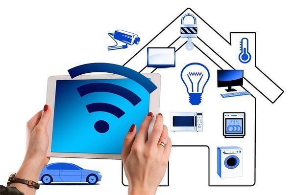 Übertragung per Kabel oder Funk