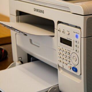 Drucker Informationen