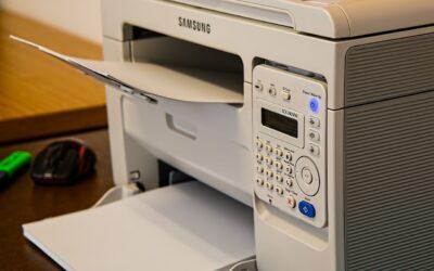Drucker von Samsung