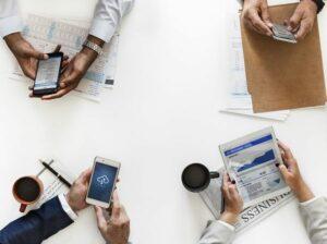 Filehosting für Unternehmen