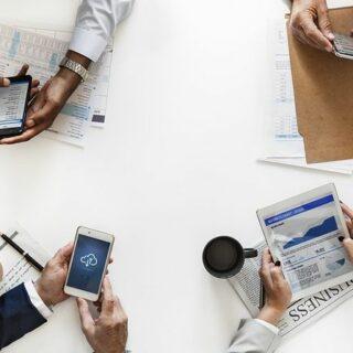 Filehosting - Wie können Unternehmen davon profitieren?