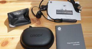 Origem HS-3 Bluetooth Kopfhörer