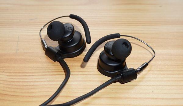 Origem HS-3 Bluetooth Kopfhörer mit HDR-Audio & Sprachsteuerung