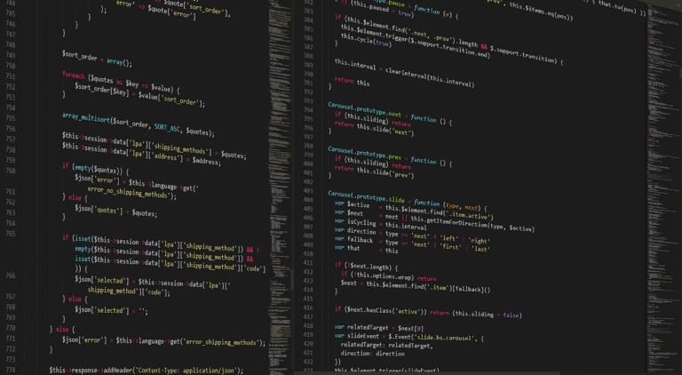 Ansprüche an modernes Webdesign