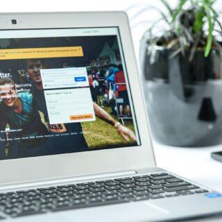 Webdesign als Marketinginstrument