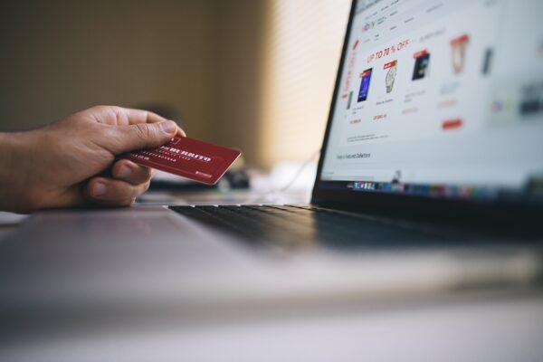 Was ist eine E-Commerce-Website