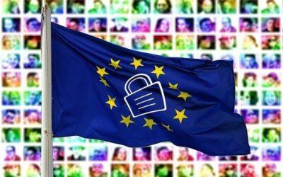 Datenschutzgrundverordnung DSGVO für Webmaster