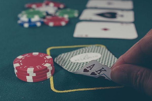 Hardware für erfolgreiche Pokersessions