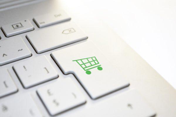 ohne Online-Shop kein Internet vorstellbar