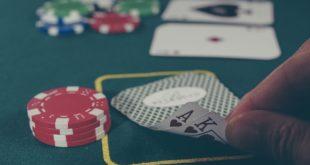 Beeinflussung der Hirnleistung durch Pokern
