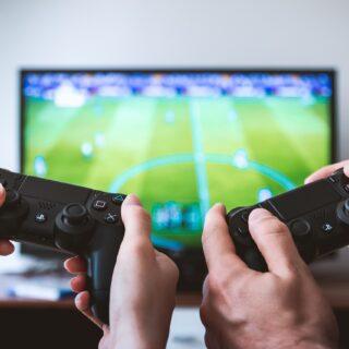 So wird die Gaming-Ecke zum Wohlfühlort