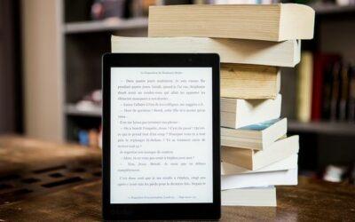 Bücher digitalisieren und bequemer lesen