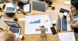 Was macht ein Datenwissenschaftler