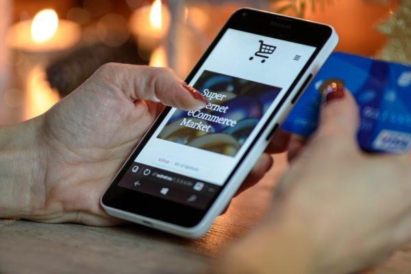 Geld sparen im Online Shop