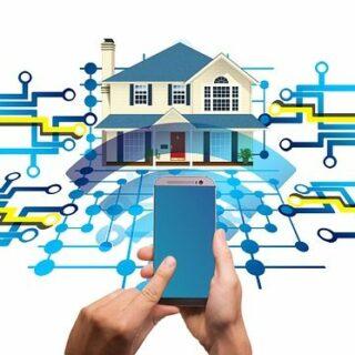 Smart Home: Ein Plus an digitaler Sicherheit?