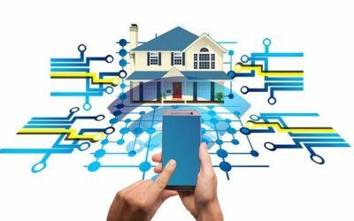 Smart Home: Ein Plus an digitaler Sicherheit