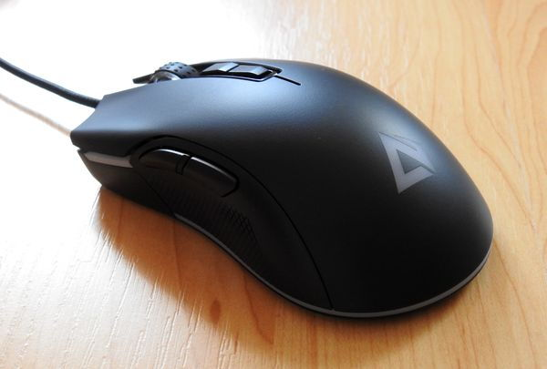 AUKEY GM-F1 Gaming Maus
