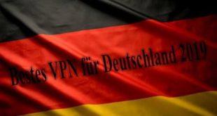 Bestes VPN für Deutschland