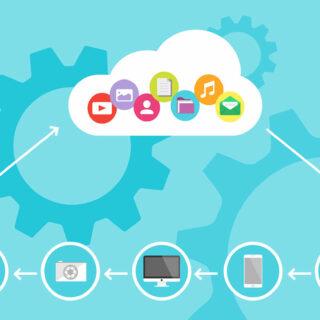 Cloud Backup - Wie funktioniert die Datensicherung in der Cloud?
