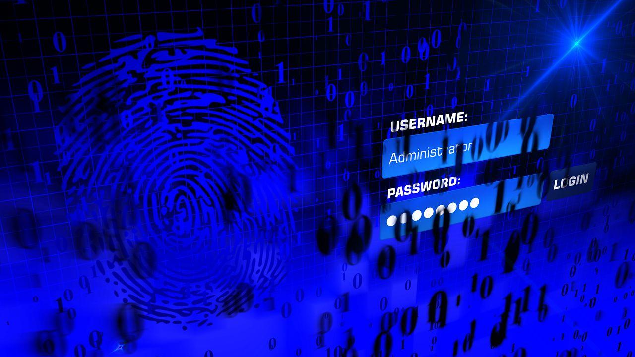 Datenschutz bei Online Spielen