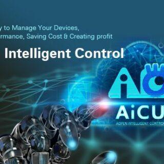 AOPEN Intelligent Control (AiCU) vereinfacht die Verwaltung von Cloud-Geräten