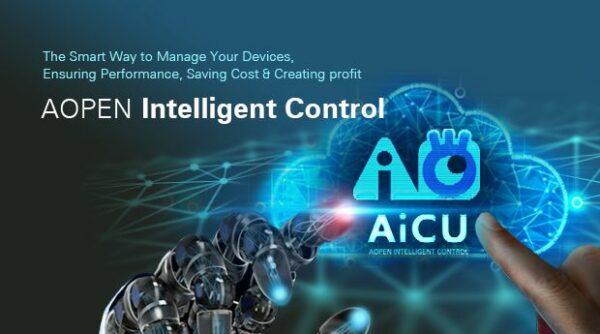 AOPEN Intelligent Control AiCU