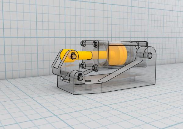 PC für Computer aided Design kurz CAD