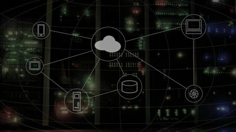 Cloud-Speicher im Netzwerk und Internet