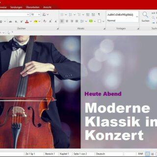 Neue Features für das kostenlose Office-Paket SoftMaker FreeOffice