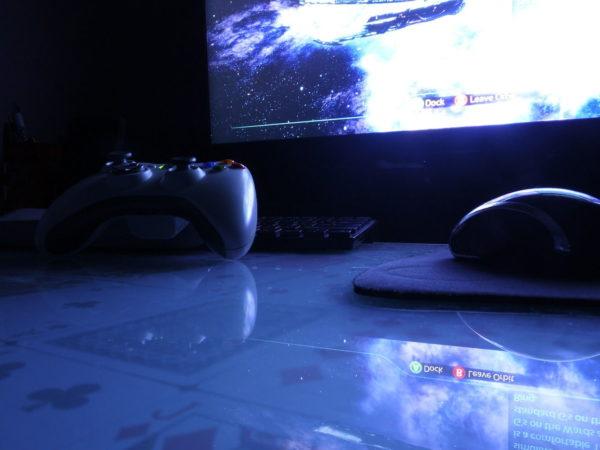 Online oder Offline spielen ist fast schon egal