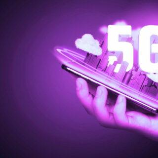 Neuer Mobilfunkstandard 5G: Darauf freuen sich die Smartphone-Gamer