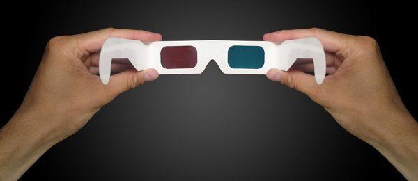 Lohnt sich ein 3D-Beamer