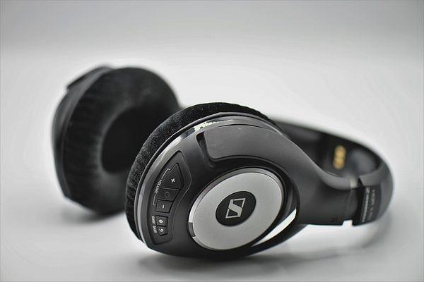 Bluetooth Kopfhörer von Sennheiser