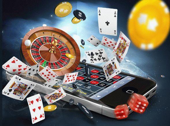 Online Casinos erstellen Smartphone Apps