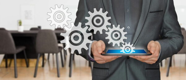 CRM-System Kundenbeziehungsmanagement