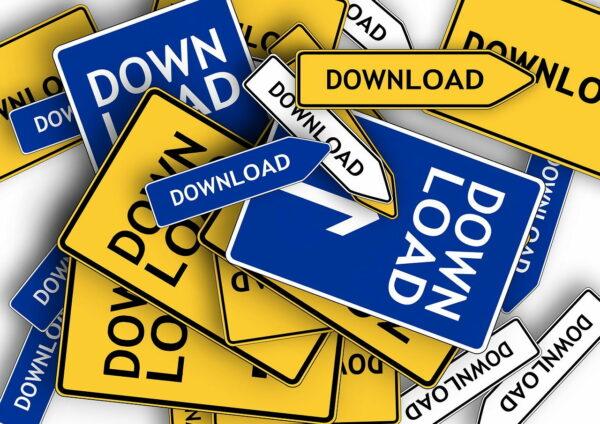 Vorteile vom Download über Filehostern