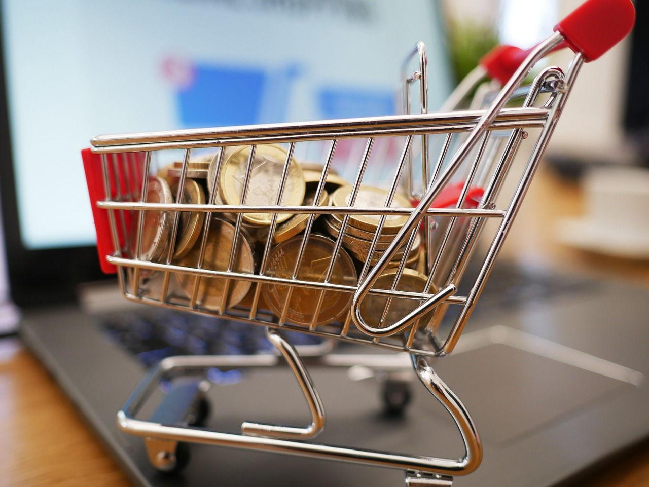 Einstieg ins eCommerce