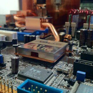 PC-Bauteile / beschädigte Hardware selbst reparieren?