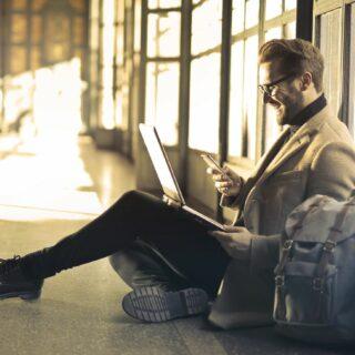 Laptop-Rucksack - darauf ist zu achten