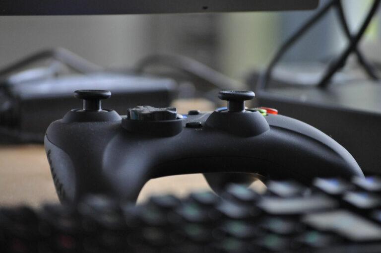 Controller für Computerspiele