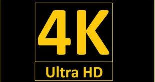 4K Ultra HD Auflösung beim Fernseher