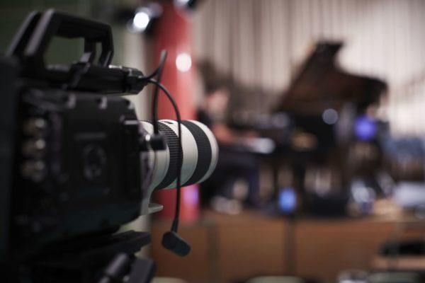 Videoproduktion für die eigene Webseite