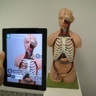 Augmented Reality auf dem Handy?