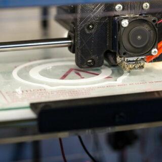 3D Drucker im Überblick – was es mit den Geräten eigentlich auf sich hat